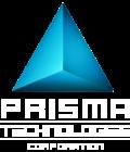 Logo_PRISMA_texto blanco